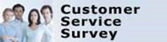 Dep Customer Survey