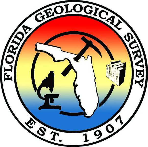 Florida Geological Survey Logo