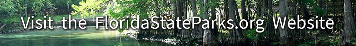 Image of Trees and Water. Link to FloridaStateParks.org.