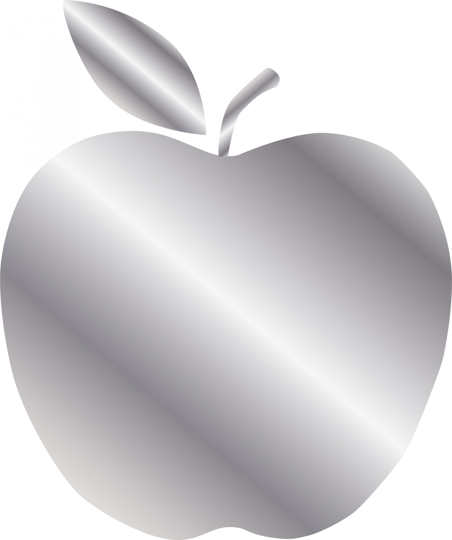 Graphic of the Green Schools Silver Apple Designation