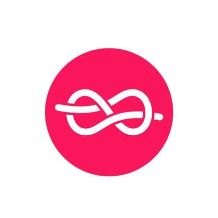 Knot four icon