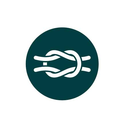 Knot two icon