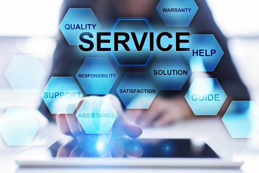 Pressing Service on Tablet PC and Virtual Screen