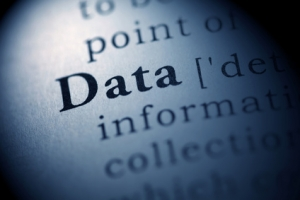Snippet of the partial definition of Data