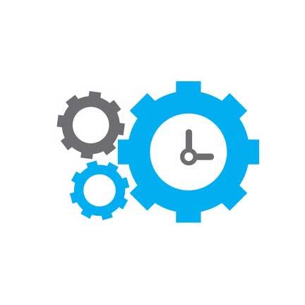TimeManagementTwoIcon