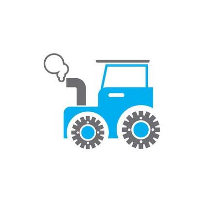 TractorTwoIcon