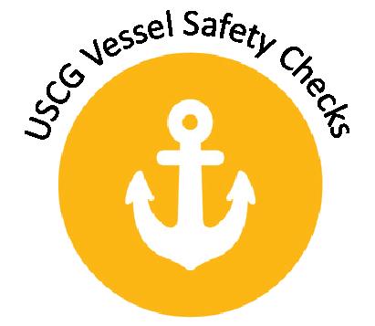 USCG Vessel Safety Checks icon