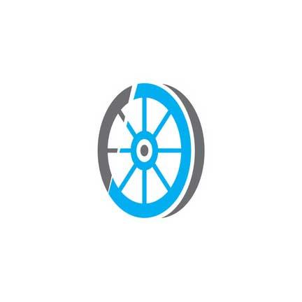 Wagon Wheel Icon