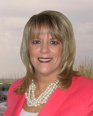 Candie Fuller-Inspector General of Office of Inspector General