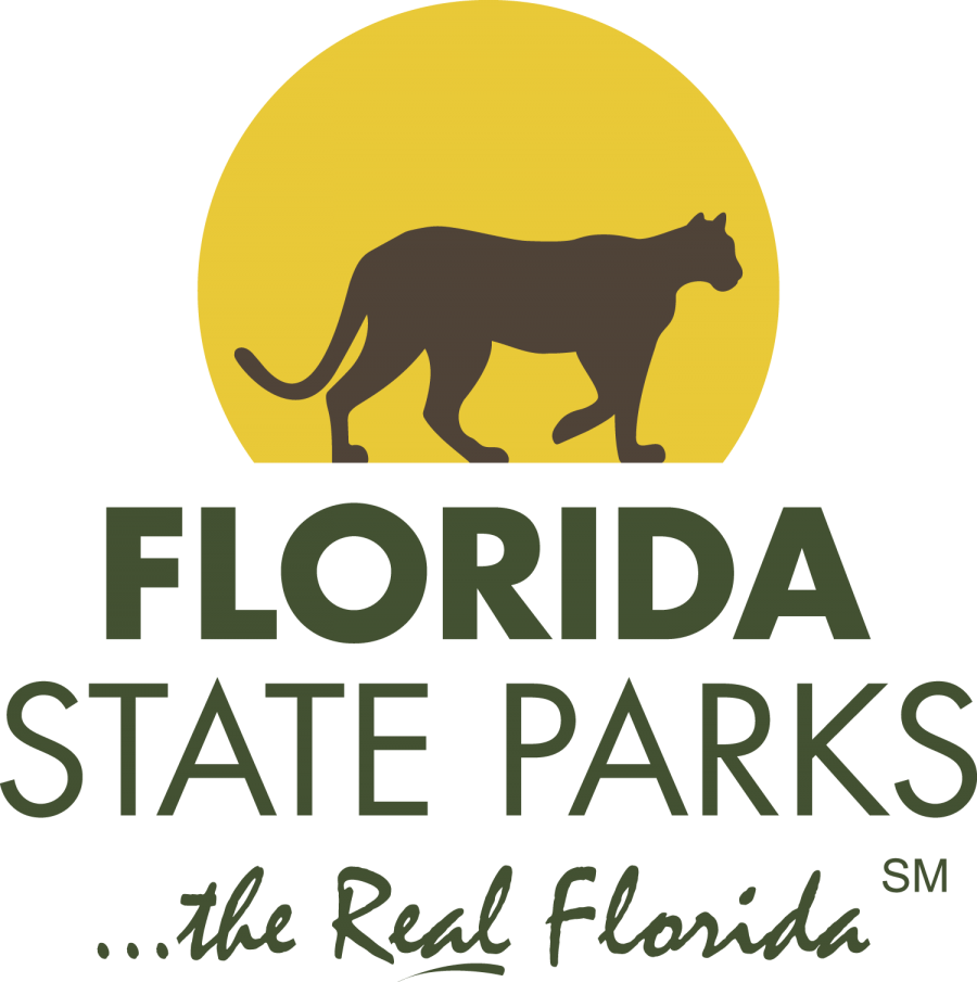 Official logo for Florida State Parks