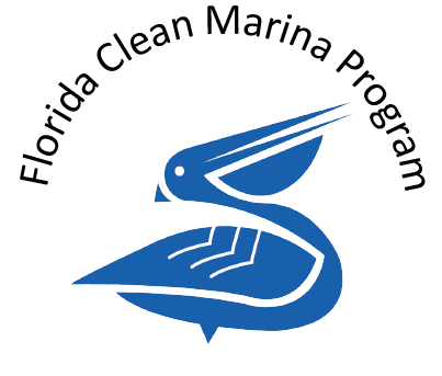 Florida Clean Marina Program icon
