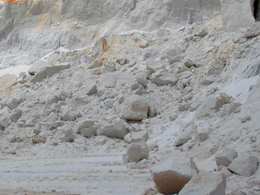 Cypresshead Formation near Lake Wales, Polk County