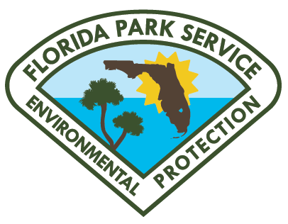Official logo for Florida State Parks Office of Greenways & Trails