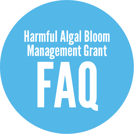 Navigation to Harmful Algal Bloom Management Grant Frequently Asked Questions