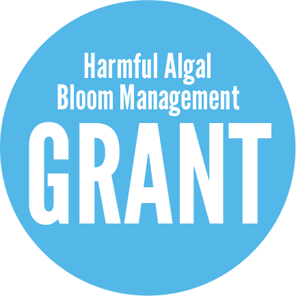 Navigation to Harmful Algal Bloom Management Grant Information Page