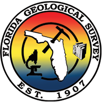 Official logo of the Florida Geological Survey
