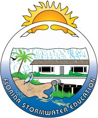 Graphic for Florida Stormwater Education