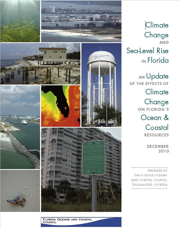 Front cover of the Annual Science Research Plan 14-15 which consists of a compilation of stakeholder input of recommendations of research priorities for the year 2014-2015
