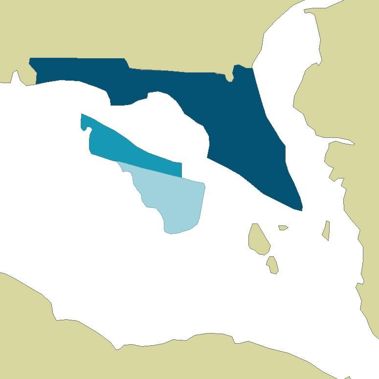 Florida Geological Survey Permian Florida Rendering