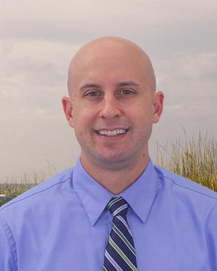 Kevin Claridge-Director of Florida Coastal Office