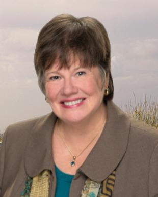 Official portrait of Southwest District Office Director, Mary Yeargan