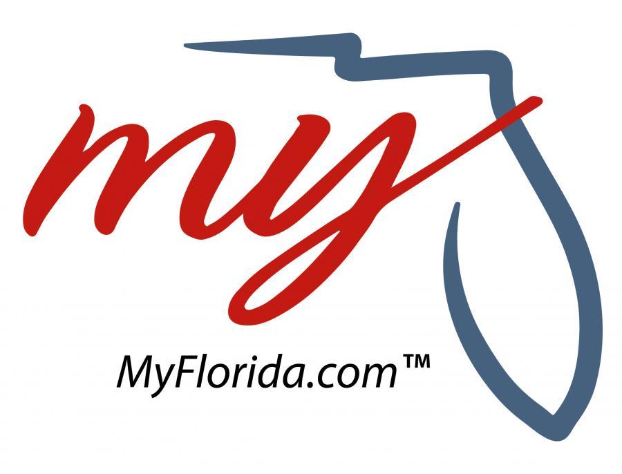 MyFlorida.com official logo