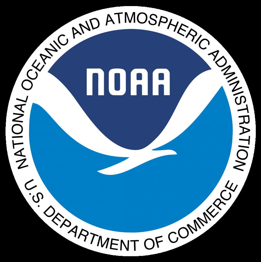 NOAA official logo