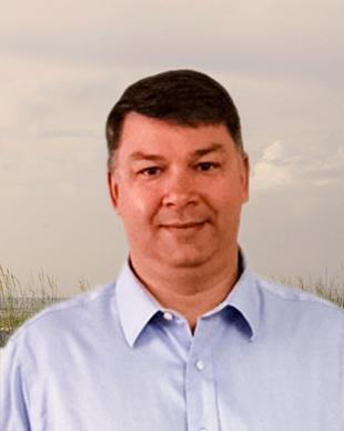 Thomas Frick-Director Division of Environmental Assessment & Restoration