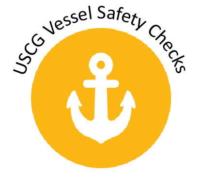 USCG Vessel Safety Checks icon