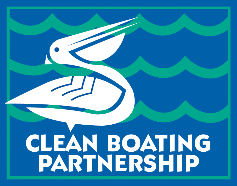 Clean Boating Partnership logo