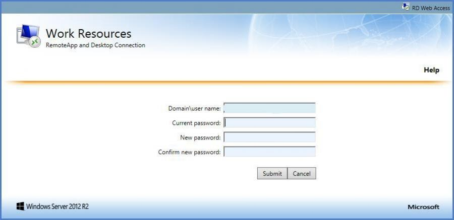 Network Login Sceenshot 6