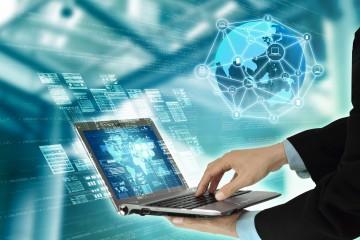 Internet Information Programming Technology - Computer Typing