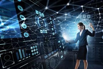 Technologies that impress - Mixed media - Computer