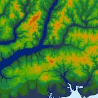 Florida Geological Survey Map Direct Screenshot Boreholes