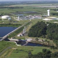 Lake Manatee Dam & Water Plant, Manatee County