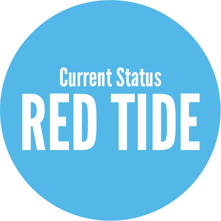 Navigation to FWC's Red Tide Status