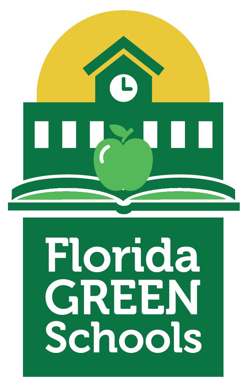 Florida Green Schools graphic