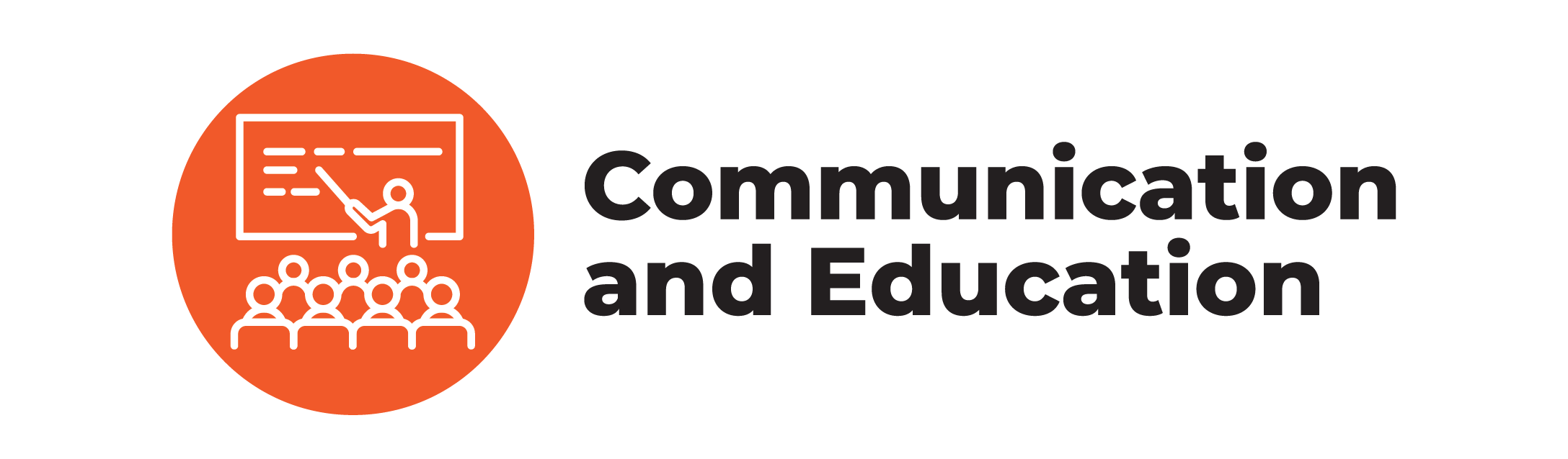 OSI_ICON_Communication and Education