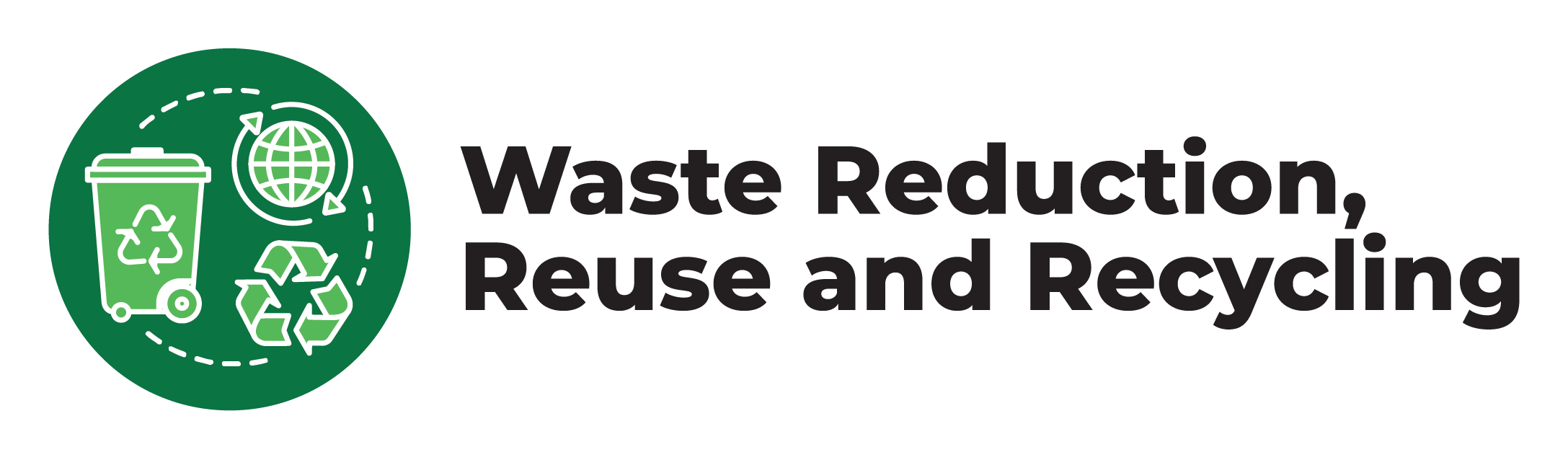 OSI_ICON_Waste Reduction, Reuse and Recycling