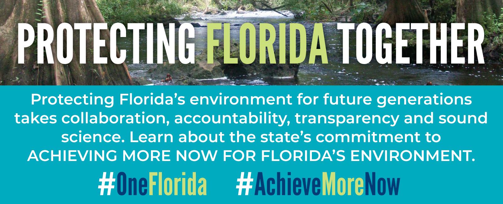Protecting Florida Together