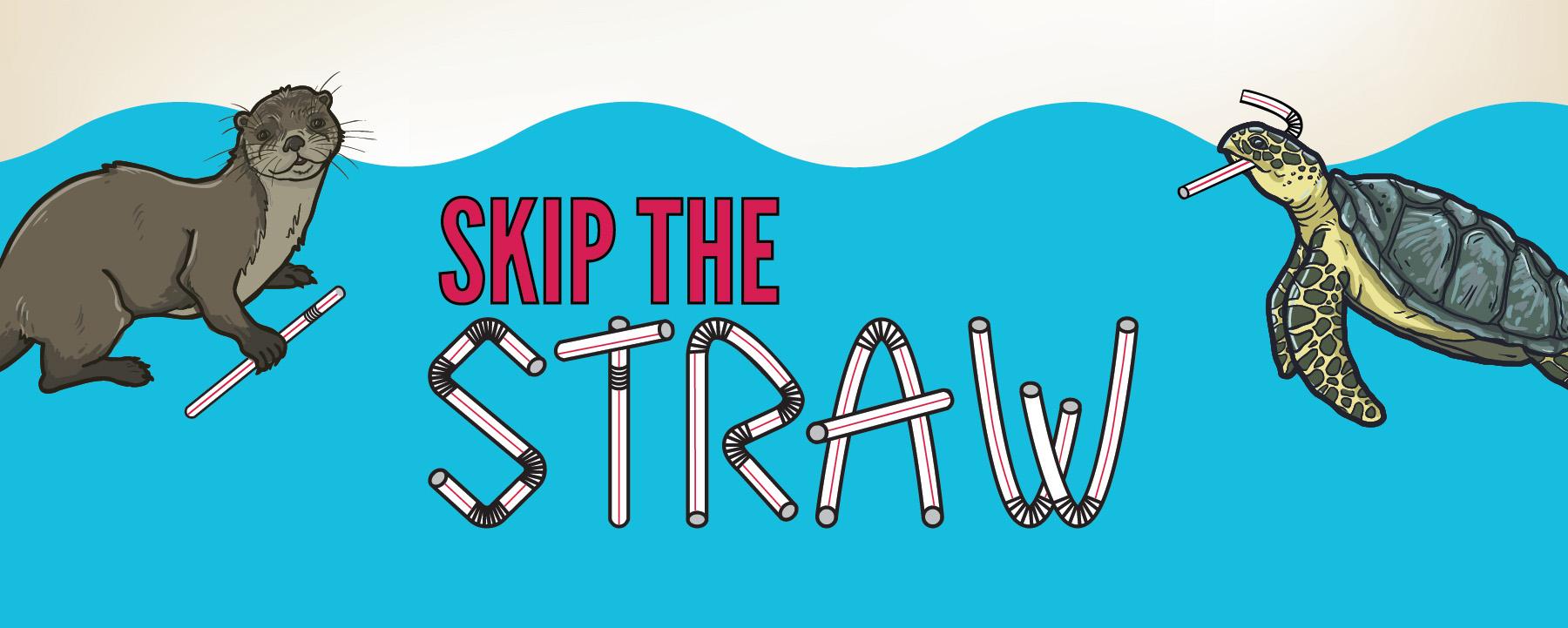 Skip the Straw Social Media Banner 1