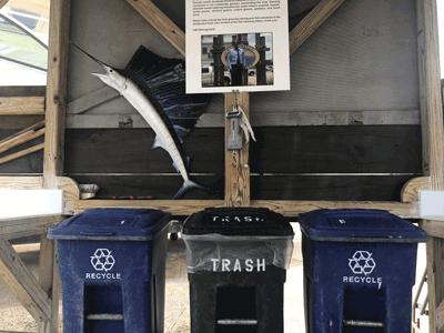 Carrabelle BMP Fish Waste Disposal 2
