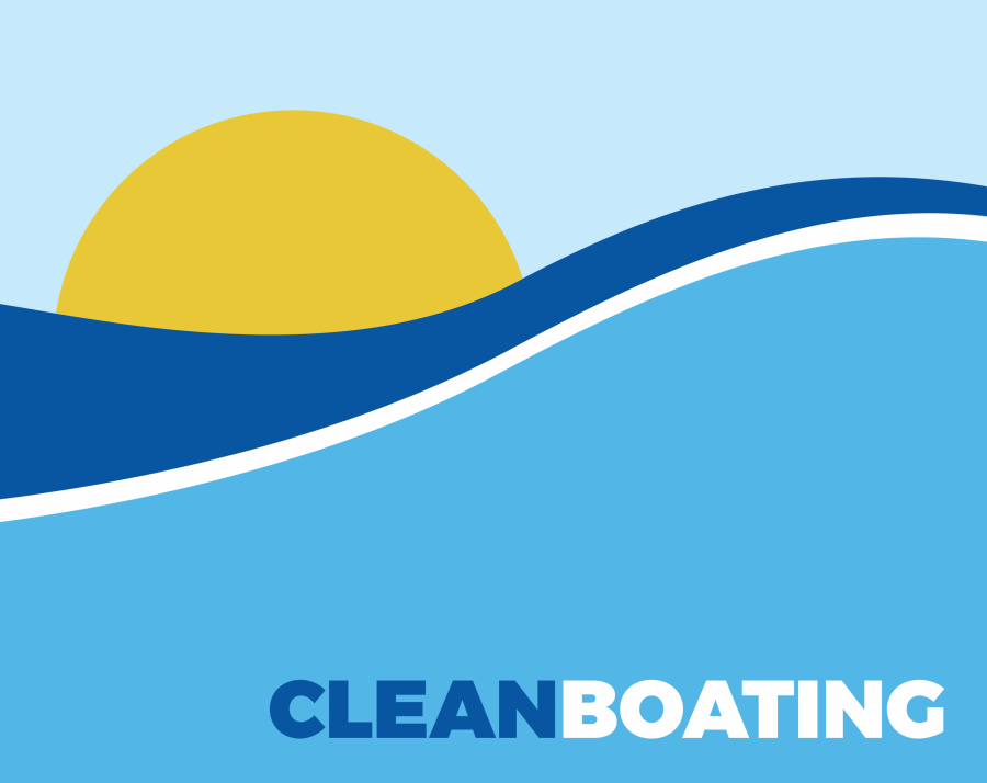 Clean Boating Logo