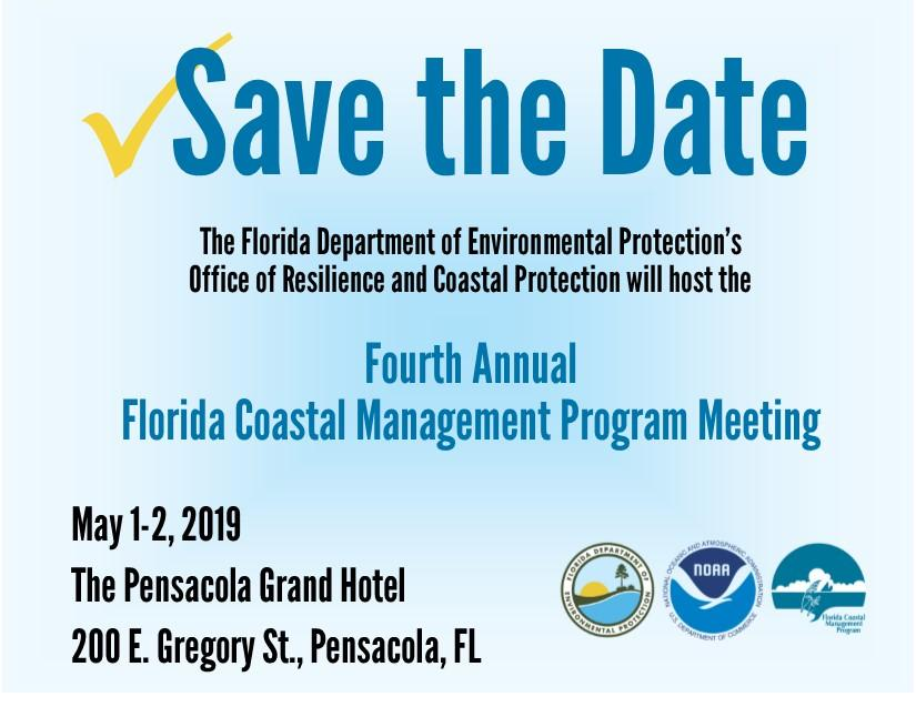 FCMP Annual Meeting Save the Date-2019