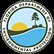DEP logo small