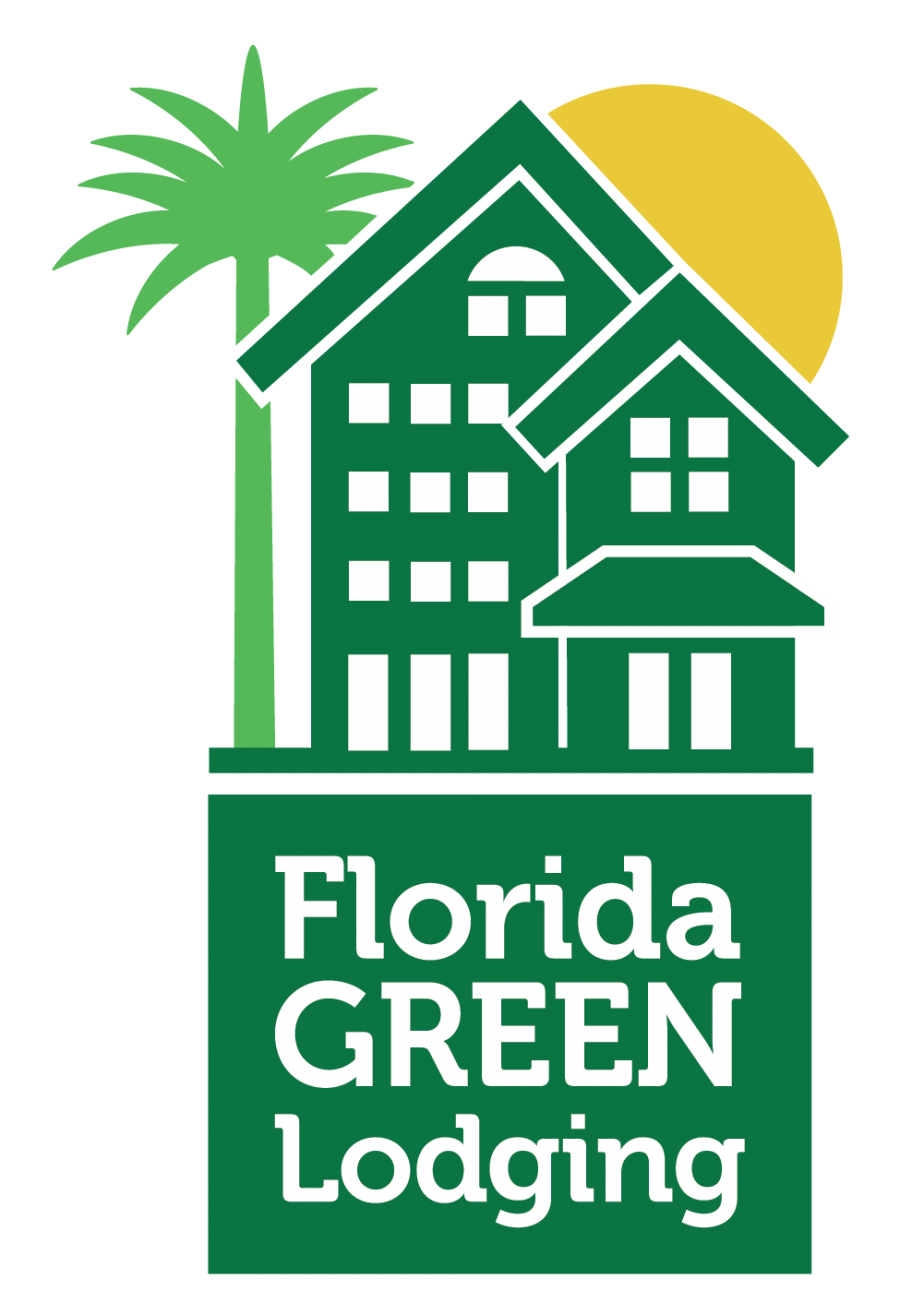 Florida Green Lodging graphic