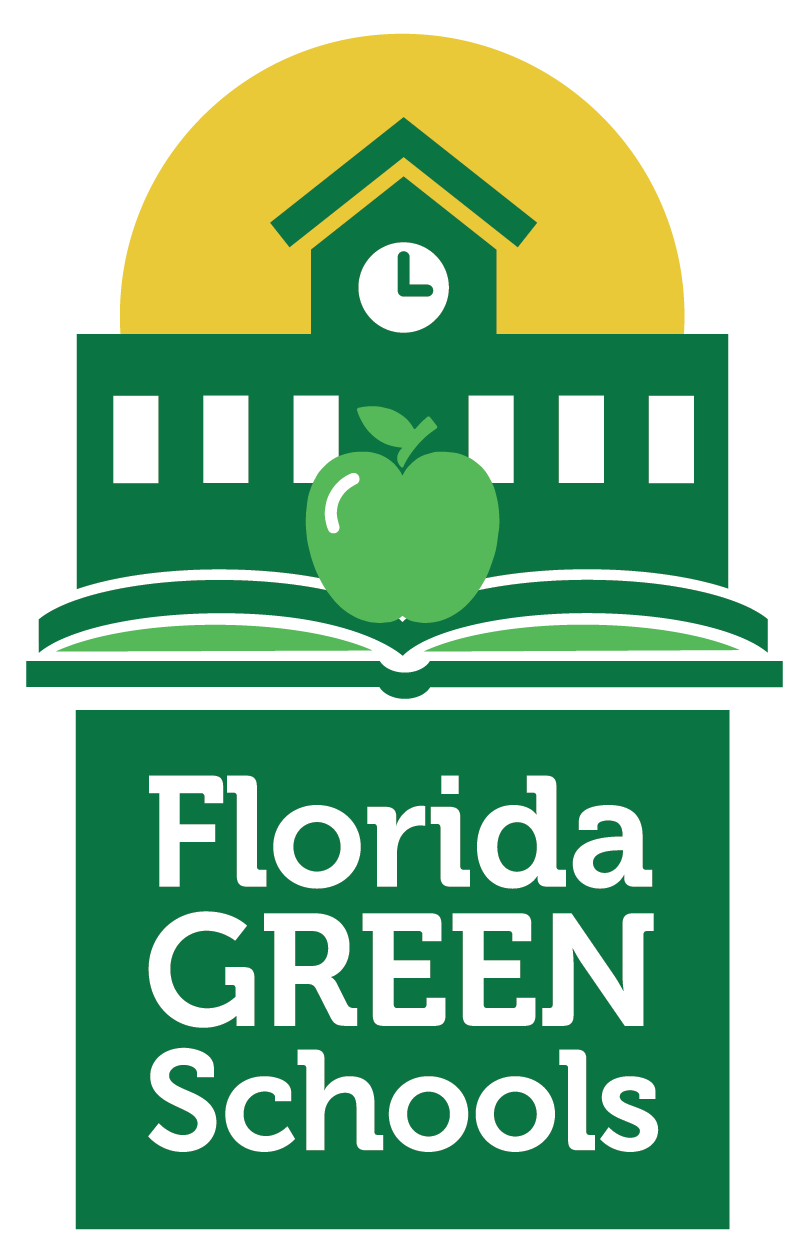 Florida Green Schools graphic