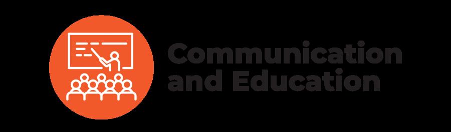 OSI_ICON_Communication and Education