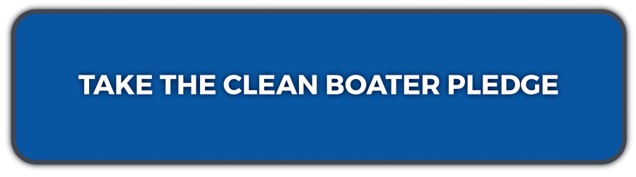 Clean Boater Pledge button