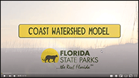Kid Zone video Coastal Watershed Model